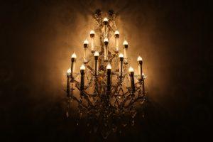 Qu'est-ce qu'un lustre design nordique ?