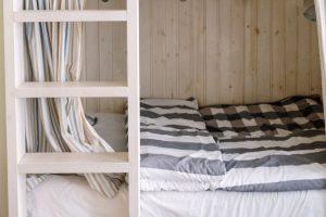 Read more about the article Pourquoi choisir un lit cabane superposé pour vos enfants ?