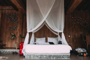 Read more about the article Quels sont les avantages du ciel de lit pour les enfants?