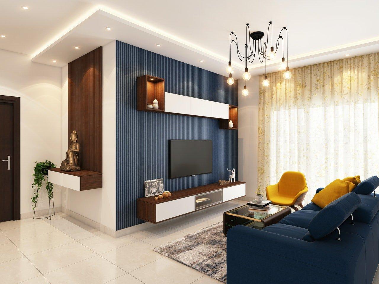 Read more about the article Quel lustre pour quelle partie de votre maison ?